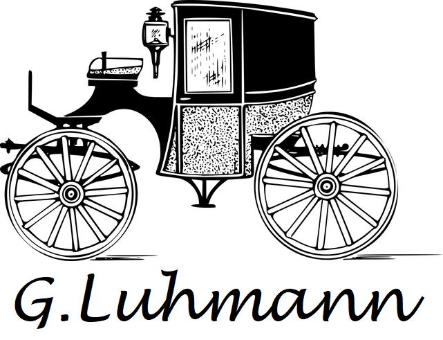 Luhmann Bestattungen Berlin