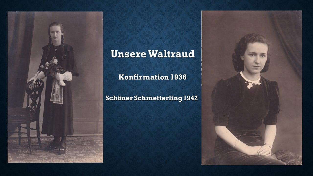 Waltraud