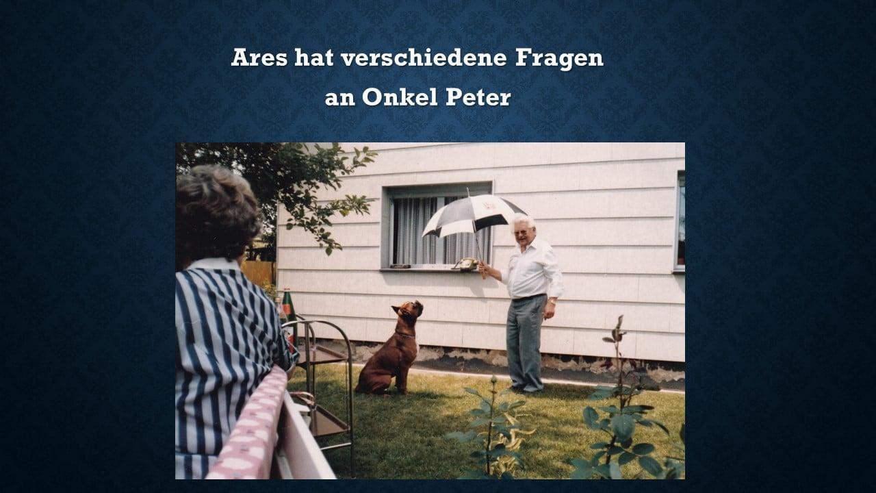 Onkel Peter